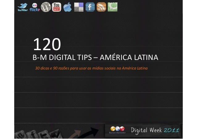 Digital tips latinamerica