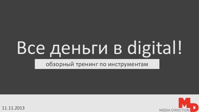 digital training tools overview (ukraine)