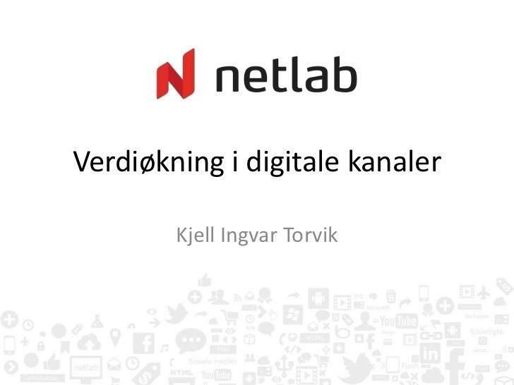 Digital verdiøkning 2012-kjell ingvar torvik