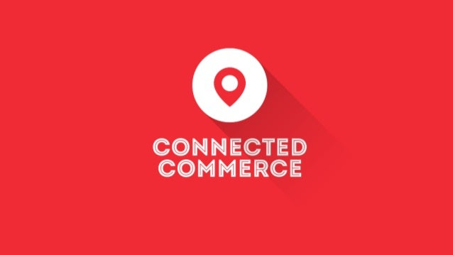 Connected Commerce - Digitas