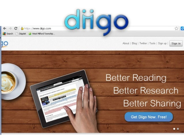 http://resourcelinkbce.wordpress.com/2011/07/19/12-reasons-teachers-should-use-diigo /