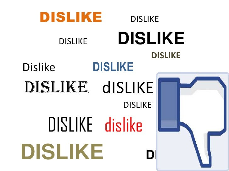 How to manage People you dislike