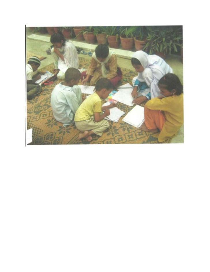 Dil Paradise Junior 9 School, Orangi