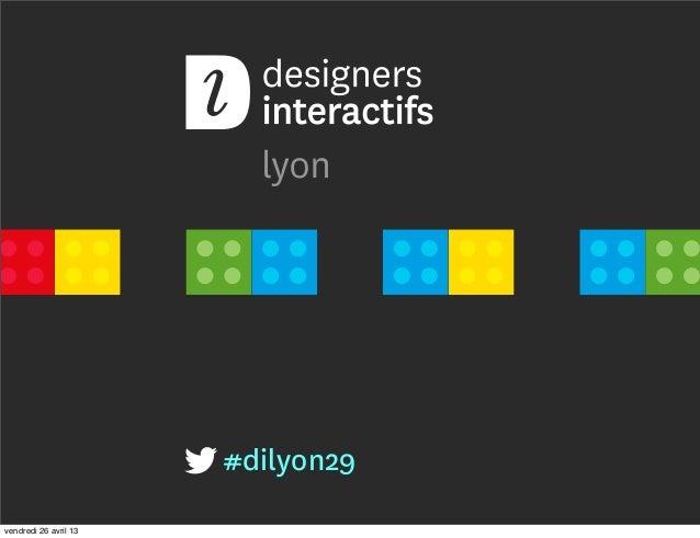 29e networking interactif
