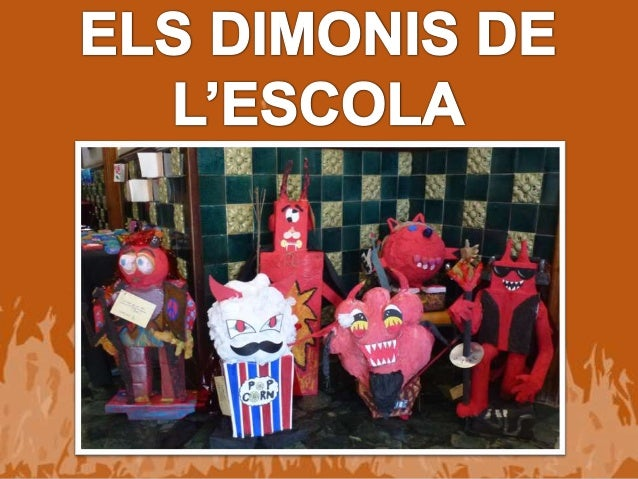 Dimonis de Badalona 2014