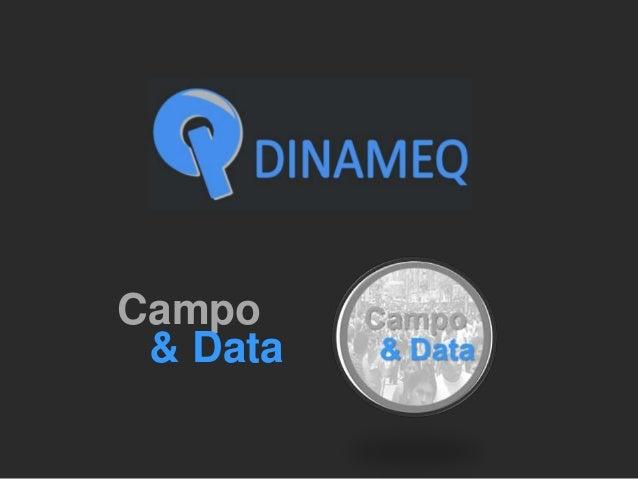 Campo& Data