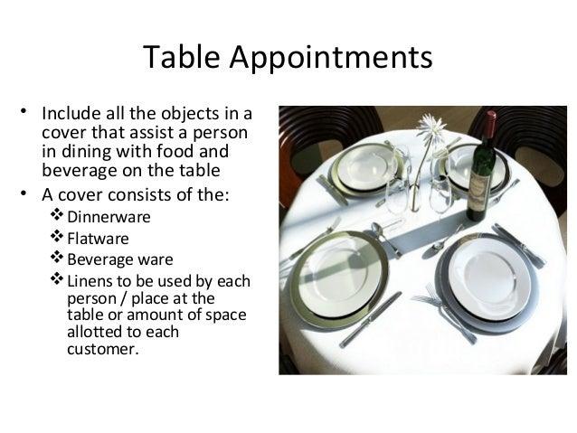 Dining Room Presentation : dining room presentation 1 638 from www.slideshare.net size 638 x 479 jpeg 74kB