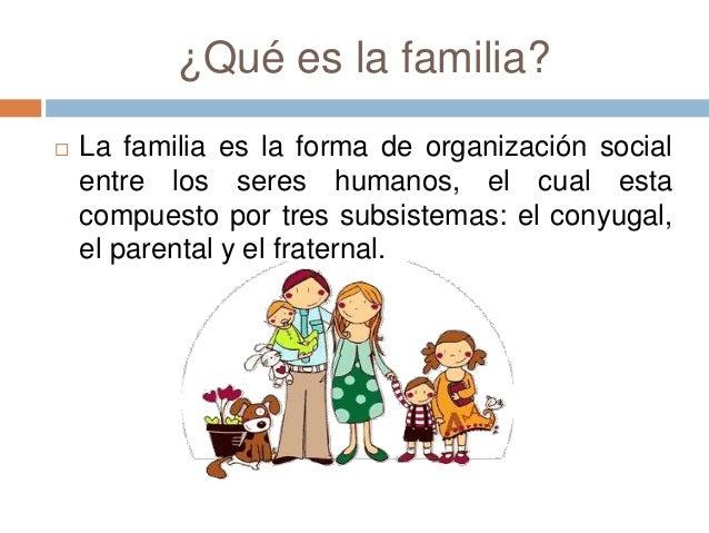 Din Mica De La Familia