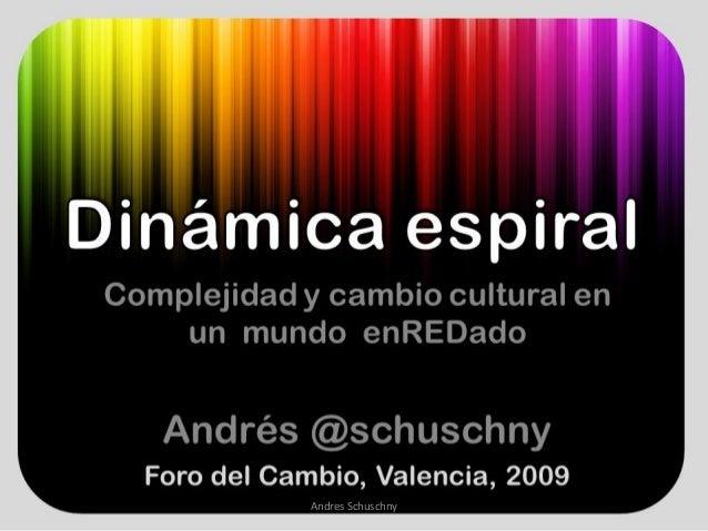 Andres Schuschny