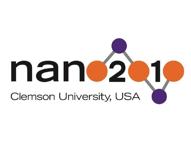 NANO2010 Conference Details