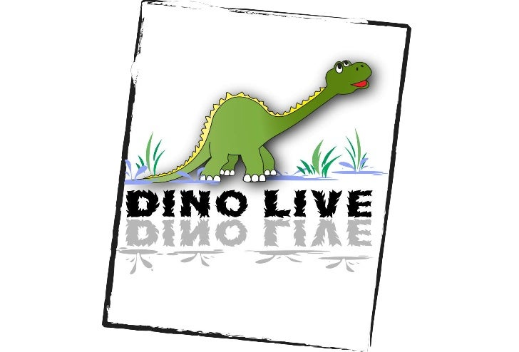 Dino live picture gallery