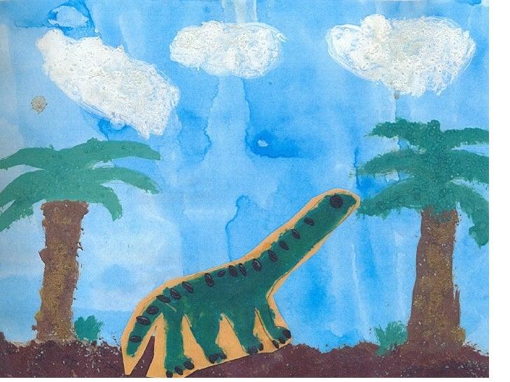 Els dinosaures 2n B