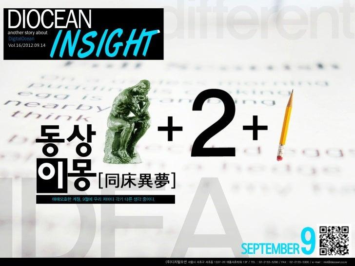 Diocean insight v16_201209