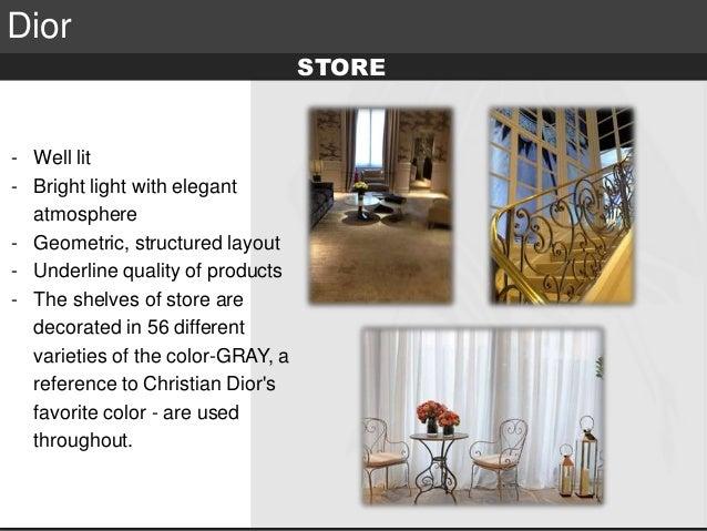 Archives pour la catégorie Dior brand strategy