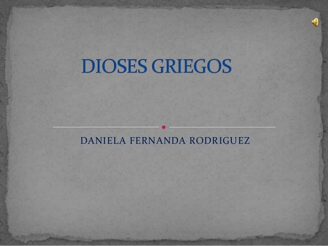 DANIELA FERNANDA RODRIGUEZ