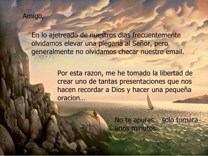 DIOS MIO - CECY.