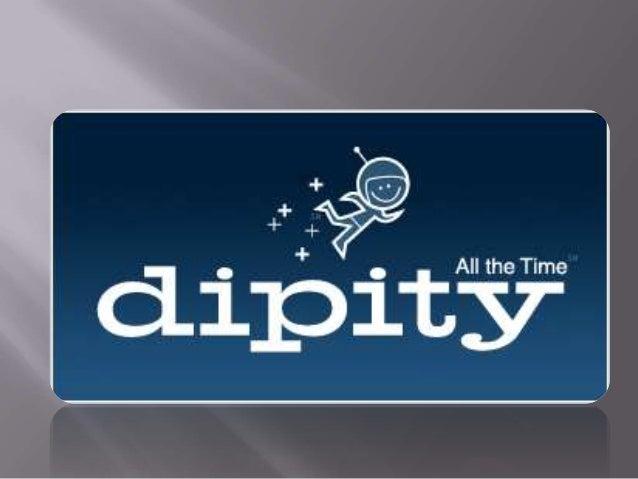 Dipity presentacion2