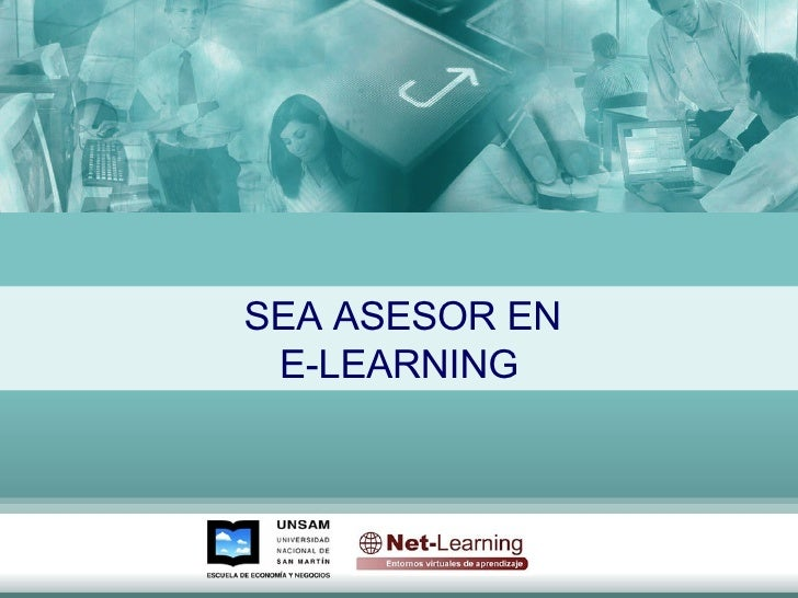 Diploma En E Learning Unsam