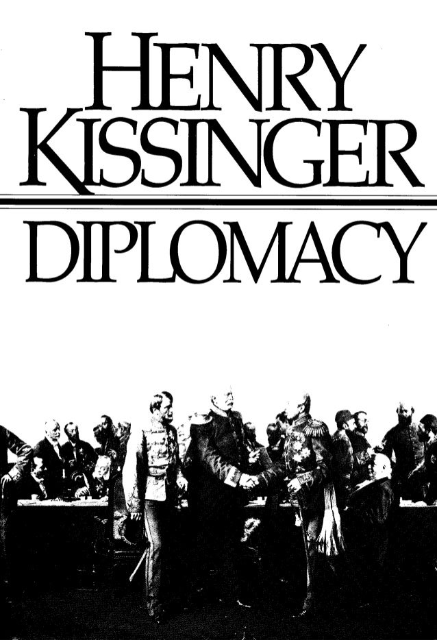 diplomacy henry kissinger More on: china united states diplomacy and international institutions chinese president jiang zemin talks to former us secretary of state henry kissinger at a luncheon address to us.