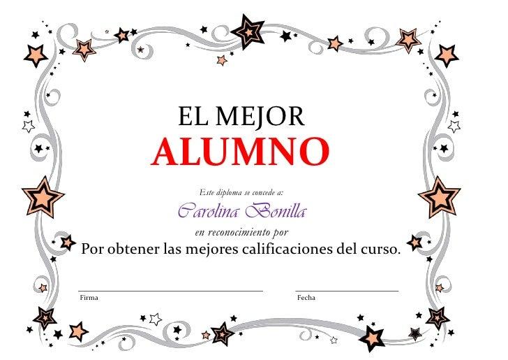 Frases Para Diploma De Aprovechamiento | MEJOR CONJUNTO DE FRASES