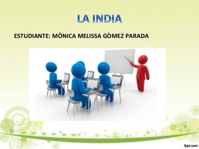 ESTUDIANTE: MÒNICA MELISSA GÒMEZ PARADA
