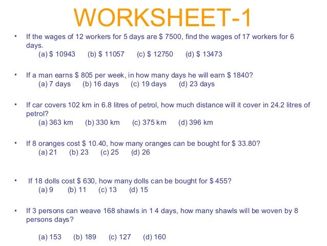 Direct Inverse Variation Worksheet - Secretlinkbuilding