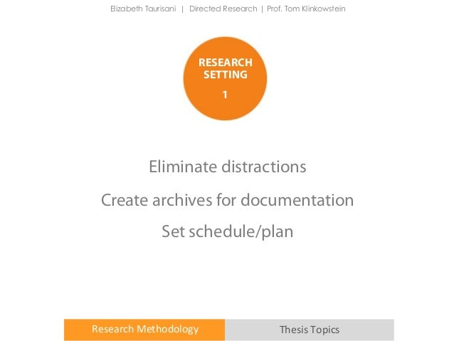 methodology of thesis proposal Structure/content of the thesis and research paper proposal rigorous critical thinking and analysis presents a detailed methodology and proposal students are required to submit a research proposal before formally starting the research for their thesis or research paper the process of writing a.