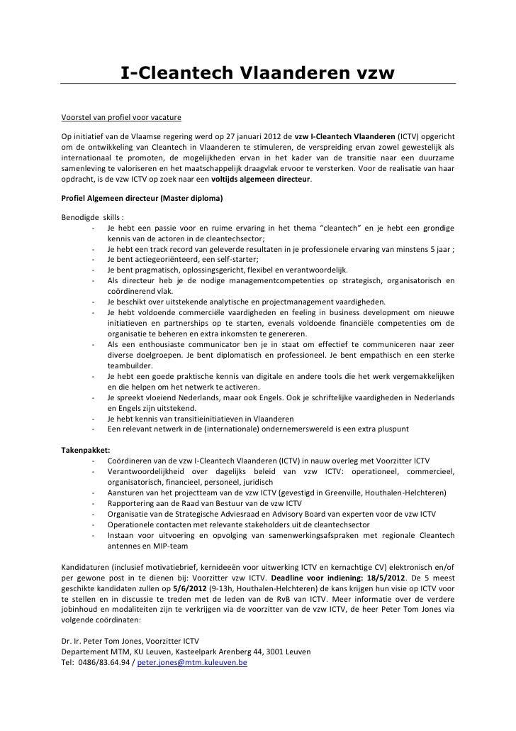 Directeur profiel ictv 25_4_2012