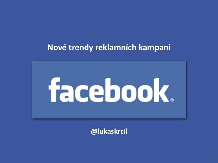 Facebook, úspěch komunikace