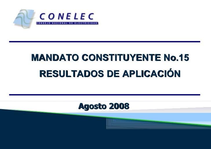 Directorio 2008 08 12