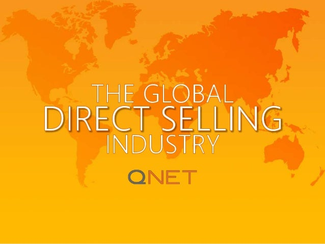 DIRECT SELLING is the marketing of products and services directly to consumers in a face- to-face manner, away from retail...