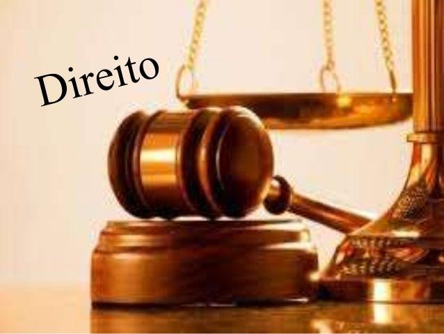 É a ciência que cuida da aplicação das normas jurídicas vigentes em um país, para organizar as relações entre indivíduos e...