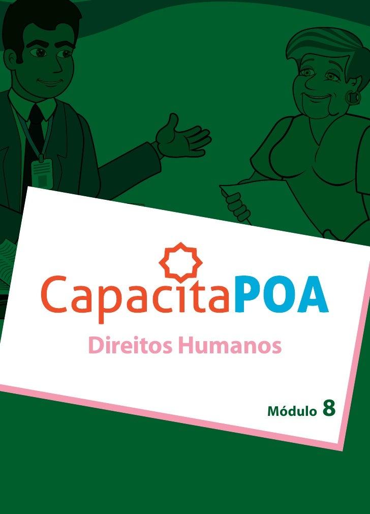 Direitos Humanos              Módulo   8