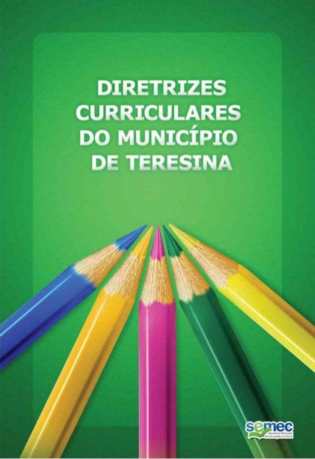 EXPEDIENTESílvio Mendes de Oliveira FilhoPrefeito Municipal de TeresinaElmano Férrer de AlmeidaVice-Prefeito de TeresinaWa...