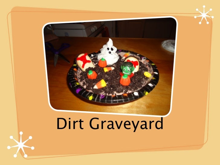 Dirt Graveyard