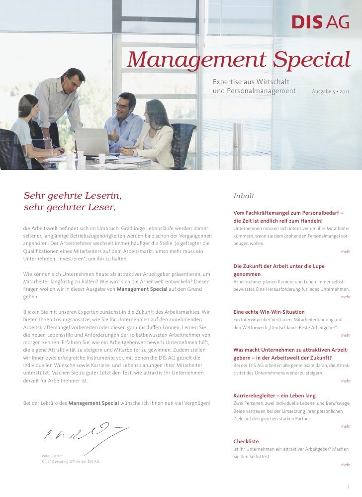 Management Special                                                                                     Expertise aus Wirts...