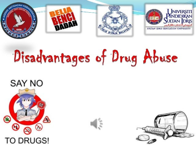 disadvantages of drug abuse 10 advantages and disadvantages of social media for society updated on: march 10, 2016 bilal ahmad s ocial media has grown tremendously in the last few years from.