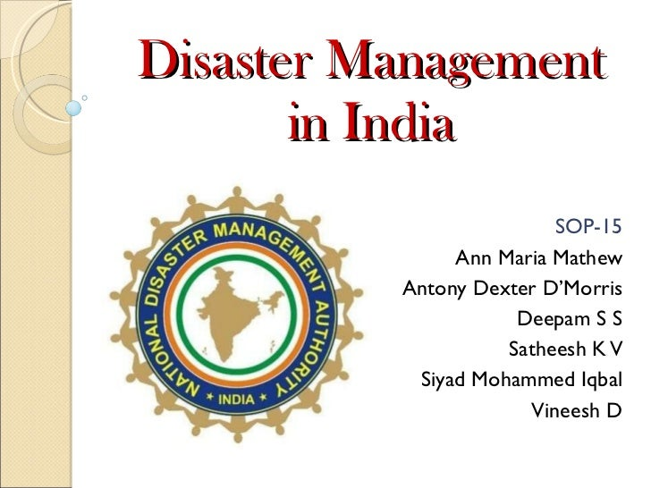 Disaster mgmt final_