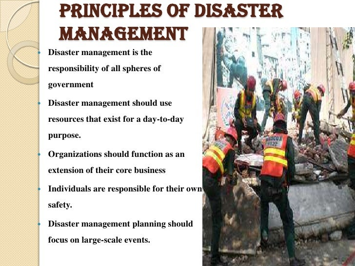 role of student in disaster management Students have a major role to play in managing disasters they can: •spread  awareness about disasters and tips to handle them •organise.