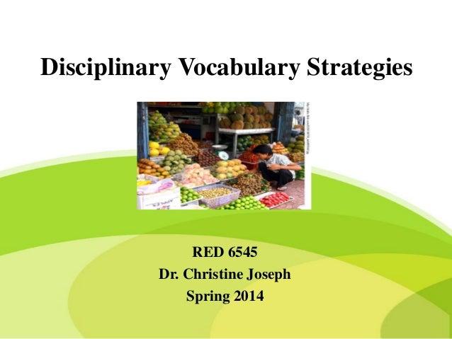 disciplinary essay topics