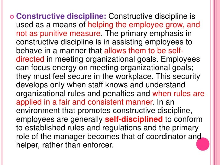 essay on punishment is not necessary for discipline Corporal punishment essay a non-effective way of discipline corporal punishment dates back in corporal punishment is not a necessary or a long-term.
