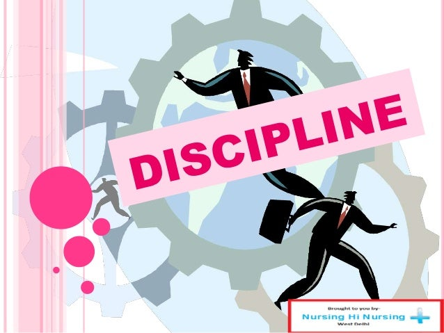 DISCIPLINE  DISCIPLINE SERVICE RULES  SELF DISCIPLINE  CONSTRUCTIVE VERSUS DESTRUCTIVE DISCIPLINE  PROBLEM EMPLOYEE, ...