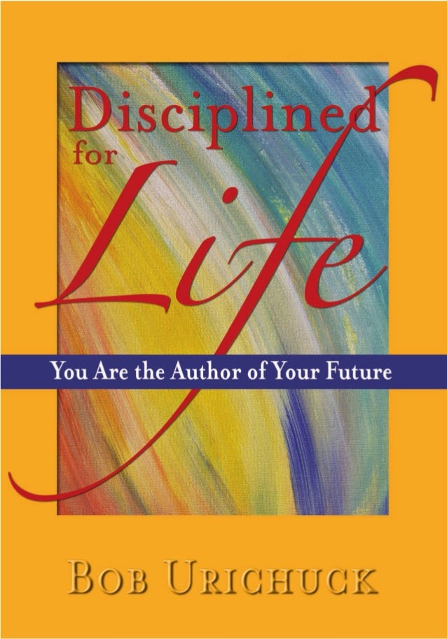 Know Yourself - Free chapter - Disciplined for Life