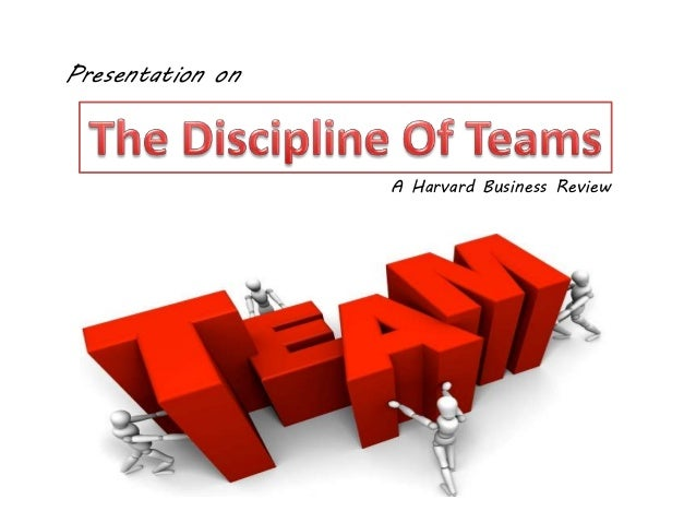 discipline of teams Multidisciplinary teams consist of staff from several different professional backgrounds who have different areas of expertise these teams are able to respond to clients who require the help of more than one kind of professional multidisciplinary teams are often discussed in the same context as.