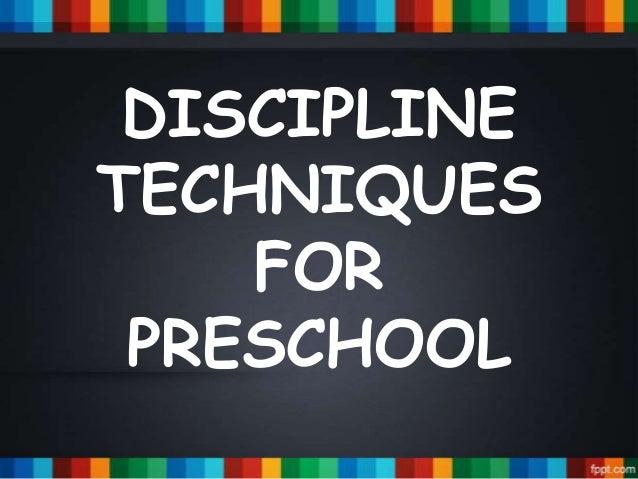 appropriate discipline for preschoolers discipline techniques for preschool classroom 989