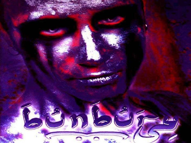 Discografia bunbury