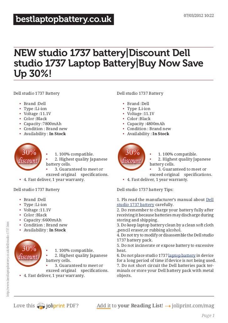 07/03/2012 10:22                                                           bestlaptopbattery.co.uk                        ...