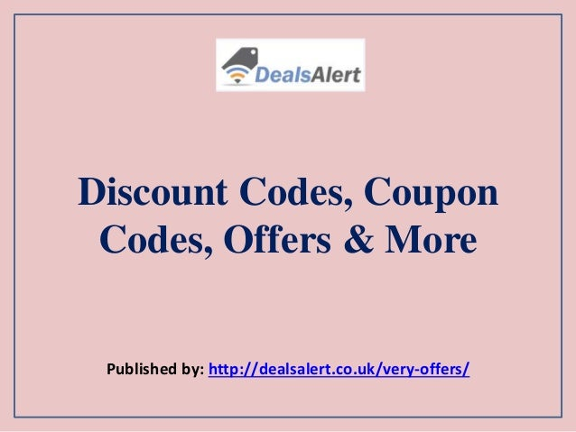 Please only submit publicly available coupon codes and not private or internal company codes. When in doubt, please obtain permission from the merchant first.