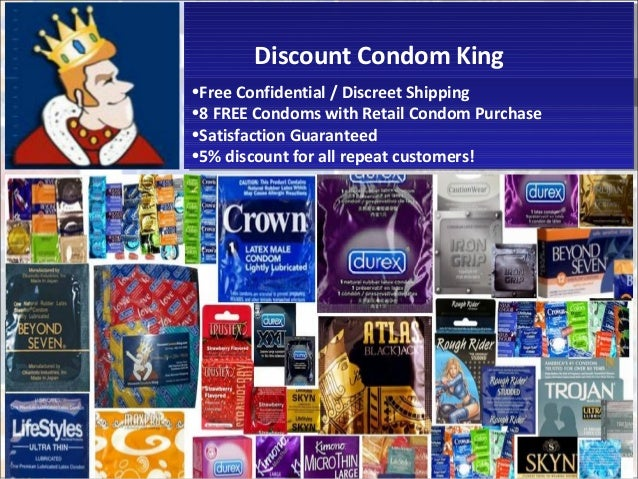 We sell millions of bulk condoms a year. We provide fresh condom expiration dates and usually ship the same day. Buy condoms wholesale to save money. We are wholesale condom providers shipping condoms in bulk at wholesale prices to Health Clinics ( C), University's, Government Agency's and retail outlets across America.