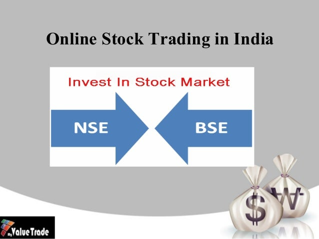 Online forex trading in india
